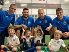 Уникальное foto  Детская футбольная школа Пенальти 72332559 в Владивостоке