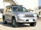 Toyota Hilux 3.0AT, 2001, 170000км