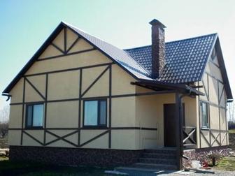 Скачать фото Продажа домов Продается жилой благоустроенный дом 80кв, м 32301405 в Белгороде
