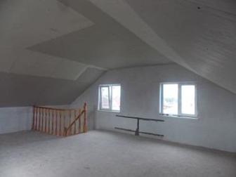 Скачать foto Продажа домов Город Белгород, Продам Коттедж мансардного типа 80 м2, на участке 15 соток 32301488 в Белгороде