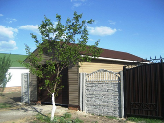 Просмотреть изображение Продажа домов Город Белгород, жилой коттедж с хорошим ремонтом 120 м2, участок 7, 5 соток 32301570 в Белгороде