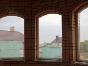 Уникальное фото Продажа домов город Белгород, п, Новосадовый, Продам 2-этажный коттедж 145 м2 (кирпич), на участке 20 соток 32301616 в Белгороде