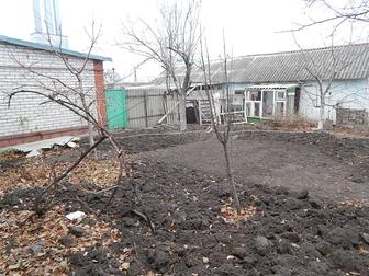 Просмотреть фотографию Продажа домов Половина дома 82 м2, на участке 8 соток, г, Белгород, п, Политотдельский, 32355741 в Белгороде