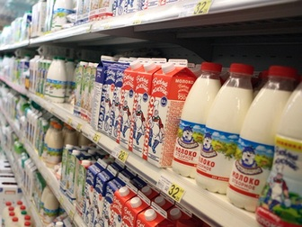 Просмотреть фотографию  Продам раскрученный павильон «Молоко, Бакалея» на рынке, Стабильность, 39708082 в Владивостоке