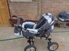Новое изображение Детские коляски коляска трансформер 32821599 в Волгодонске