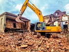 Скачать фотографию Строительство домов Демонтажные работы: слом, снос, демонтаж 70459287 в Волгодонске