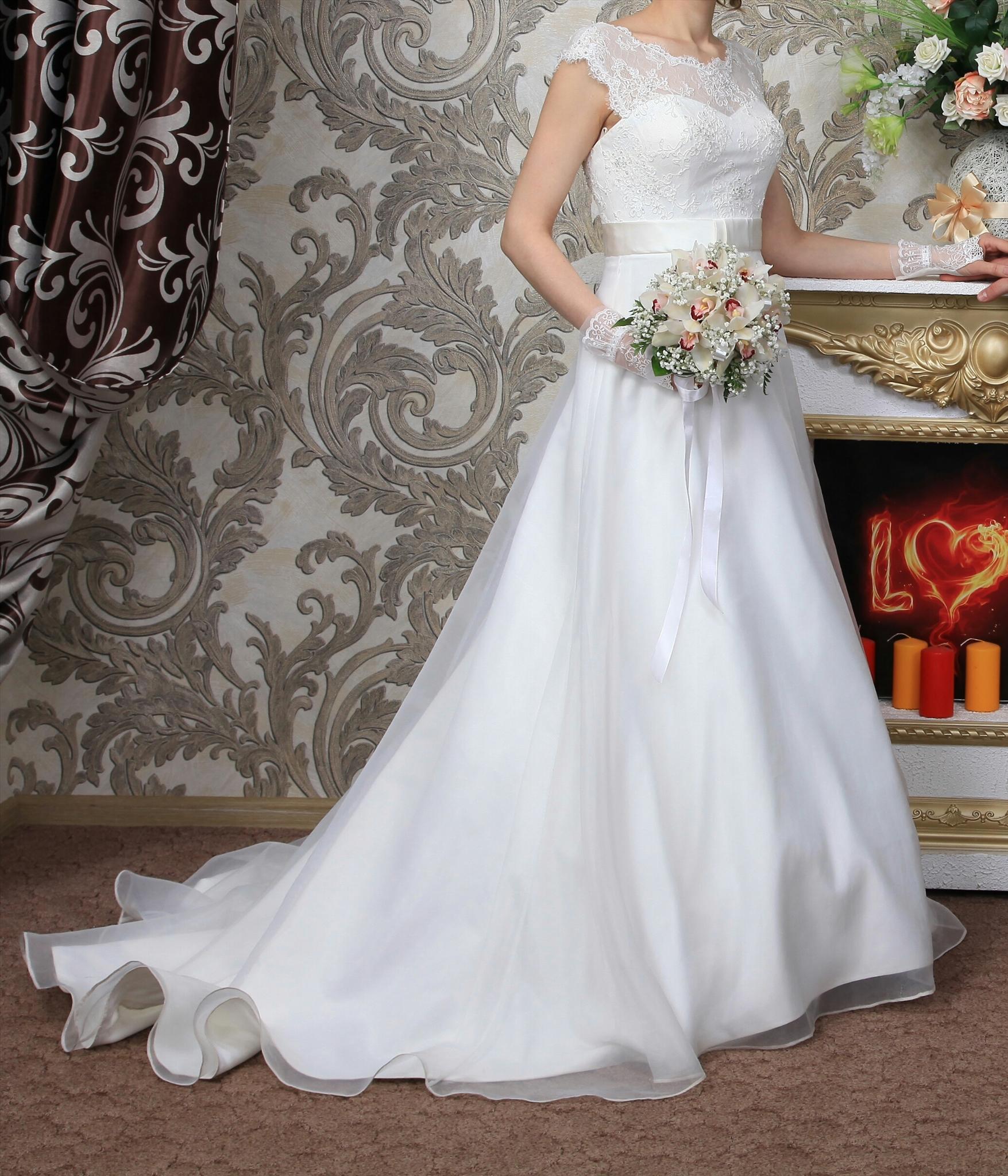Фото свадебные платья волгоград каталог цены