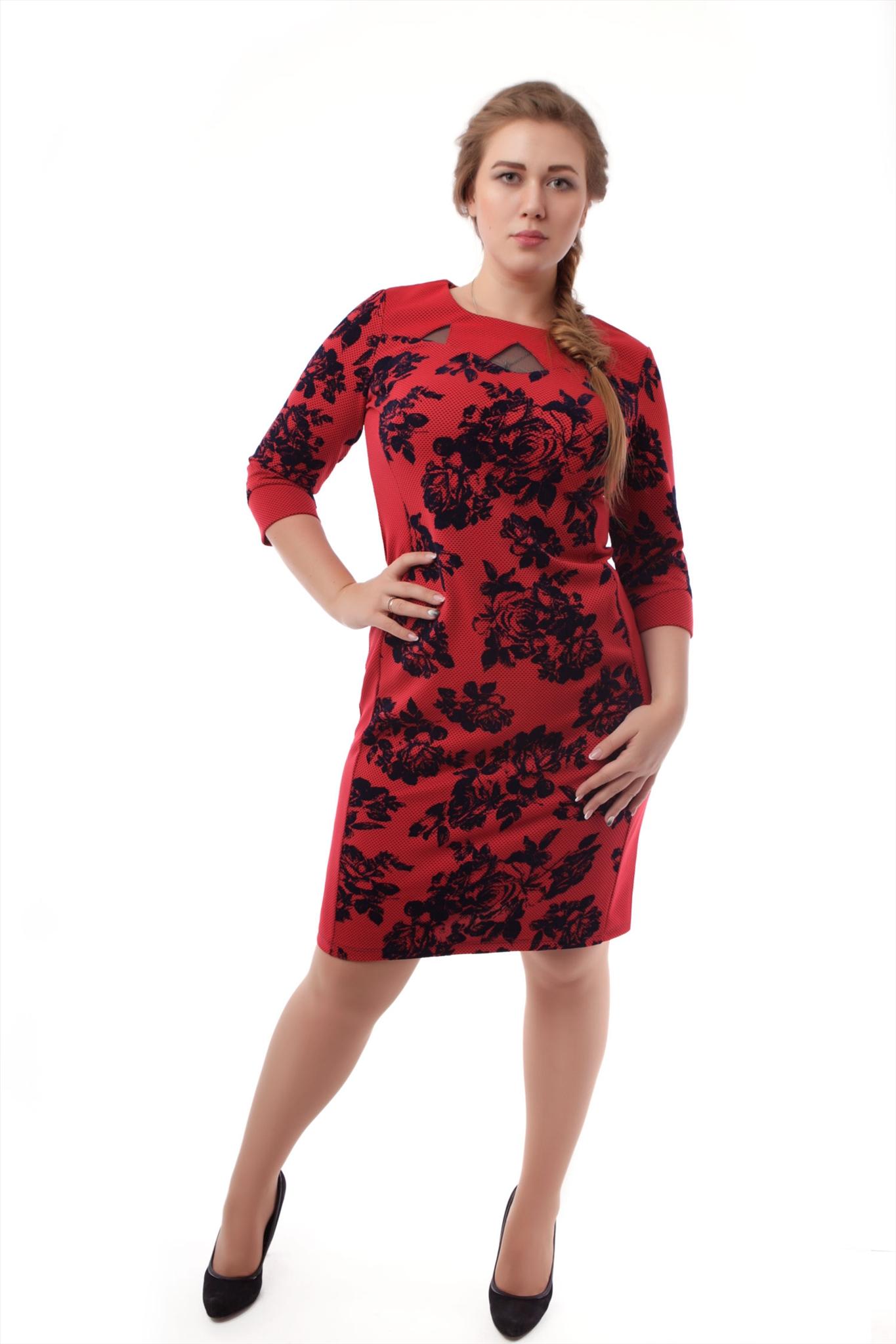 Большая женская одежда доставка