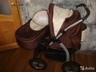 Уникальное изображение Детские коляски Польская коляска-трансформер 32384005 в Волгограде