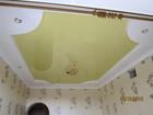 Фотография в Строительство и ремонт Строительные материалы Установка натяжных потолков в Волгограде в Волгограде 400