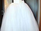 Фото в   Свадебное платье, новое, с этикеткой, в чехле. в Волгограде 10000