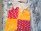 Просмотреть фото Детская одежда Продаю новогодний костюм Арлекино 34271680 в Волгограде