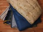 Фото в Строительство и ремонт Строительные материалы Недорогие качественные комплекты постельного в Волгограде 250