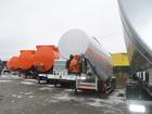 Новое фотографию Топливозаправщик Полуприцеп-цементовоз BONUM V34m3 34664771 в Волгограде