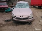 Фото в Авто Аварийные авто Автомобиль после ДТП. Продается целиком. в Волгограде 70000