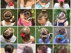 Уникальное изображение Салоны красоты Детские прически с косами и хвостиками для маленьких модниц 35000161 в Волгограде
