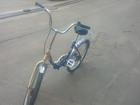 Изображение в Спорт  Велосипеды велосипед дорожный . женский б/у. состояние в Волгограде 5000
