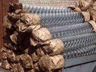Фото в Строительство и ремонт Строительные материалы Продаем сетку-рабицу от производителя!  в Волгограде 650