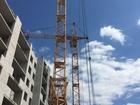 Скачать бесплатно foto Вездеходы Кран башенный КБ-403Б , 2007года выпуска 36642654 в Домодедово