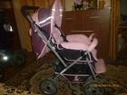 Смотреть изображение Детские коляски Прогулочная коляска 37218082 в Волгограде