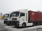 Фото в   Перевозим контейнеры 20 и 40-футовые. Большой в Волгограде 1200