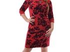 Скачать фото  Большая женская одежда мелким и крупным оптом 37633348 в Волгограде
