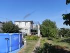 Скачать бесплатно foto Загородные дома Продам дачу 2эт, 72м2, 7 сот, ухоженная 38821430 в Волгограде