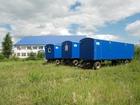 Скачать бесплатно foto  Вагон-бытовка для проживания 4 человек 39038590 в Волгограде