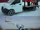 Уникальное фотографию  Продажа aвтовышка Газель, Газель фермер АГП 12м 39104839 в Волгограде