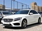 Mercedes-Benz C-класс 1.6AT, 2014, 77400км