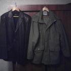 Продам новую куртку, кожаный пиджак