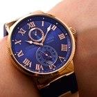 Часы мужские Ulysse nardin marine chronometer
