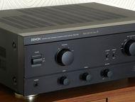 Denon PMA - 860 усилитель полный Хорошее состояние усилителя. Номинальная мощнос
