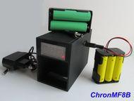 Хронограф для пневматики Хронографы ChronMF служат для измерения скорости и дуль