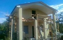 Строительство дачных домов под ключ