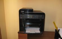 Принтер многофункциональный MF4730