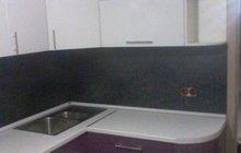 Кухня угловая мдф №35