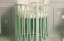 Кровать детская Estel acqua 10в1