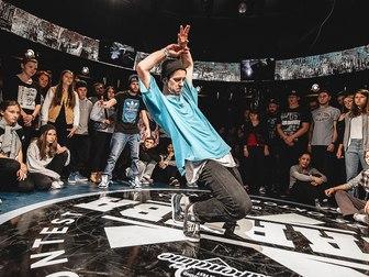 Увидеть foto  Уличный танец Волгоград 34380991 в Волгограде
