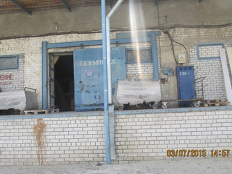 Скачать бесплатно фото Аренда нежилых помещений Склад аренда 34419186 в Волгограде