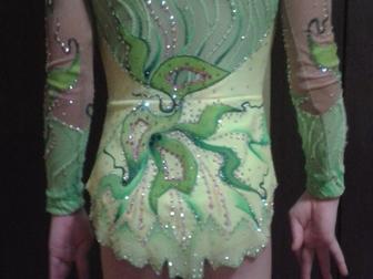Просмотреть изображение Спортивная одежда Купальник гимнастический 34651134 в Волгограде