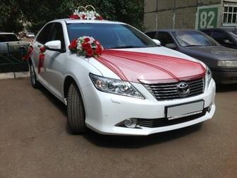Смотреть фотографию  Авто на свадьбу, Любые кортежи и украшения 37722024 в Волгограде