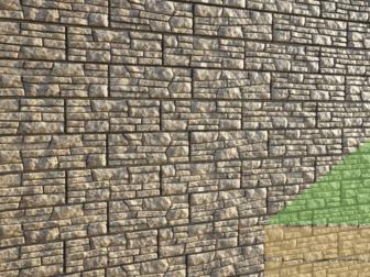 Скачать бесплатно фотографию Строительные материалы Виниловые панели СТОУН ХАУС СЛАНЕЦ 82987516 в Волгограде