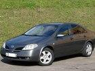 Фотография в Авто Продажа авто с пробегом Продается Nissan Primera 1. 8 Elegance, 118 в Вологде 280000