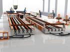 Скачать бесплатно фотографию Строительные материалы Технологическая линия по производству световых опор св 45602195 в Вологде