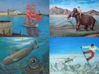 Просмотреть фотографию  Картины маслом в наличии и на заказ 45839953 в Вологде