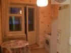 Продается теплая,уютная однокомнатная квартира в доме с закр