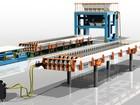 Скачать бесплатно фото Другие строительные услуги Линия по производству пустотных плит ПК 60084270 в Вологде