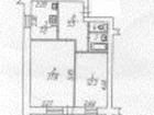 Продается уютная теплая 2-комнатная квартира в развитом райо