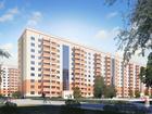 Открылись продажи нового жилого комплекса от надежного застр